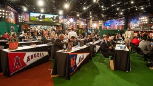 2013 Major League Baseball First-Year Player Draft