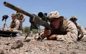 marine corps sniper school
