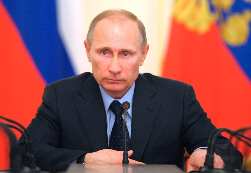 Россия Владимира Путина  1 серия  YouTube