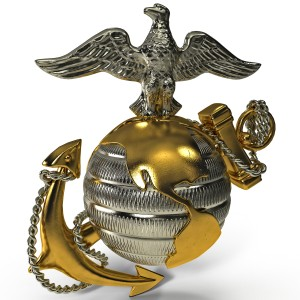 USMC EGA
