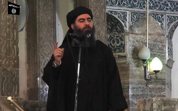 Abu-Bakr-al-Baghda