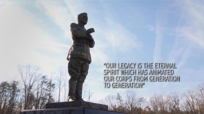 Marine Corps 240 birthday