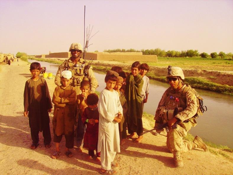 Sustani Afghanistan
