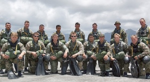 Force Battalion Recon
