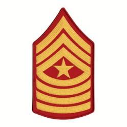 Sergeant Major