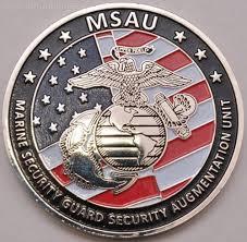 MSAU Coin