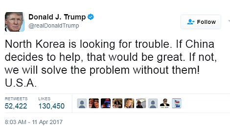 3F3BC80500000578-4411108-North_Korea_has_warned_that_the_US_President_s_comments_on_Twitt-m-50_1492159008653.jpg